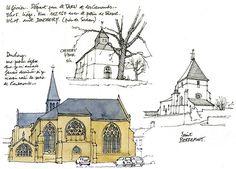 08 Chéhery, Donchery, Saint-Pierremont | Gérard Michel | Flickr