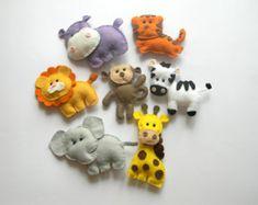 animales en paño lence - Buscar con Google
