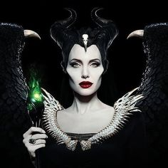 Maleficent: Mistress of Evil Maleficent Quotes, Maleficent Makeup, Angelina Jolie Maleficent, Malificent, Maleficent Costume, Disney Maleficent, Disney Villains, Maleficent Halloween, Disney Magic