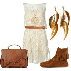 indie, created by allieduncan on Polyvore