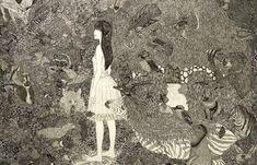 http://www.juxtapoz.com/current/incredible-etchings-by-etsuko-fukaya