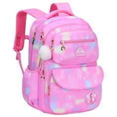 Cheap School Bags, School Bags For Kids, Kids Bags, Colorful Backpacks, Kids Backpacks, School Backpacks, College Bags For Girls, Satchel Backpack, School Accessories