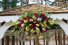 Wedding Decorations Pergola Arch Gazebo - The Wedding Specialists