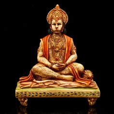 Check our unique collection of Lord Hanuman Statues. Browse through our wide range of Hindu God Hanuman Statues & Sculptures at CraftVatika. Hanuman Ji Wallpapers, Hanuman Wallpaper, Radha Krishna Wallpaper, Hanuman Jayanthi, Radhe Krishna, Jay Shree Ram, Galaxy Pictures, Vedic Mantras, Stone Statues