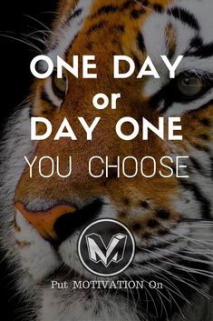 Day One. Follow all our motivational and inspirational quotes. Follow the link to Get our Motivational and Inspirational Apparel and Home Décor. #quote #quotes #qotd #quoteoftheday #motivation #inspiredaily #inspiration #entrepreneurship #goals #dreams #hustle #grind #successquotes #businessquotes #lifestyle #success #fitness #businessman #businessWoman #Inspirational