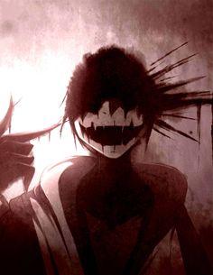 New Anime Art Demons Character Design 31 Ideas Creepy Drawings, Dark Drawings, Arte Horror, Horror Art, Sad Anime, Anime Art, Creepy Monster, Arte Obscura, Creepy Art