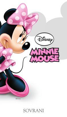 NUOVE CORNICI IN ARGENTO SOVRANDI - CON PERSONAGGIO DISNEY MINNIE MOUSE (disponibili da ottobre)  Sovrani Disney - Minnie Mouse