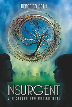 Italian: Insurgent by Veronica Roth
