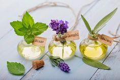 Die 10 wichtigsten ätherischen Öle, um über den Winter gesund zu bleiben