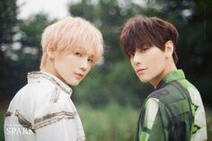 JBJ95 (Kenta & Sanggyun) Profile (Updated!)