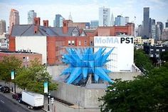 Wendy @ PS1/MoMA