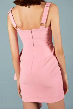 VESTIDO ELIZA | Teria Yabar Primavera Verano 2020 Bodycon Dress, Dresses, Fashion, Vestidos, Minimal Dress, Spring Summer, Moda, Body Con, Fashion Styles