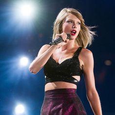 Taylor Swift lidera ranking de indicados ao VMA 2015