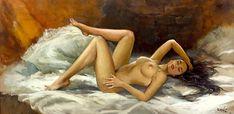 Galeri Lukisan: Basuki Abdullah (1915 - 1993)