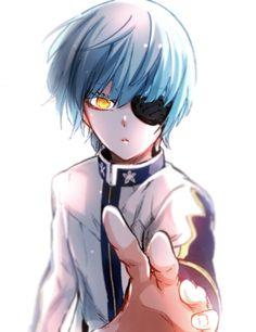 sousei no onmyouji All Anime, Manga Anime, Anime Art, Anime Characters Male, Twin Star Exorcist, Handsome Anime, Anime Eyes, Kirito, Funny Cute