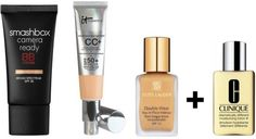 summer foundation alternatives
