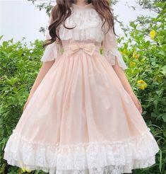 Pretty Outfits, Pretty Dresses, Beautiful Dresses, Cute Outfits, Harajuku Fashion, Kawaii Fashion, Cute Fashion, Emo Fashion, Gothic Fashion