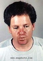 Bill Clinton's disgusting brother, Roger who is just as repulsive as Bill. This is a mugshot from one of his arrests. Not sure if he is still alive and to sure it matters. Not to be confused with Hillary's repulsive brothers Hugh and Tony Clinton, who pulled stunts of their own. Two low-life families that deserve each other. Reason enough to keep Hillary away from the White House.
