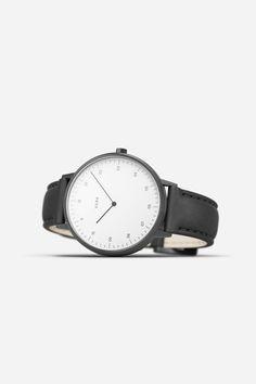 VERK Watches - Scandinavian timekeeping, build to last | verkstore.com