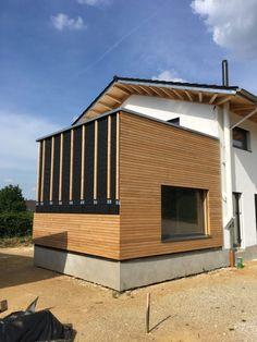 Storage Design, Modern House Design, Outdoor Storage, Facade, Home Improvement, Shed, Home And Garden, Construction, Exterior