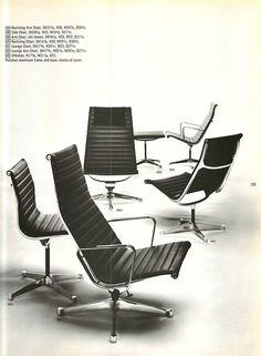 20 inspiring herman miller aluminum group chairs images herman rh pinterest com