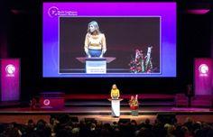 Máxima spreekt op congres over huiselijk geweld