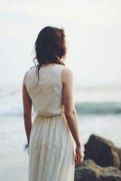 { white lace }