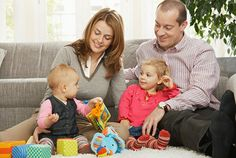 Tips for keeping children safe at home