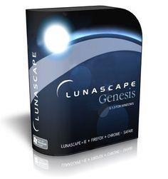 Lunascape web browser 6.1.6 orion