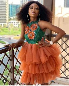 The Africans are so lucky to have Ankara — a well-decorated fabric. Flare is the trendy Ankara style this season […] African Fashion Ankara, Latest African Fashion Dresses, African Print Fashion, Africa Fashion, Short African Dresses, African Lace Styles, African Print Dresses, African Prints, African Style