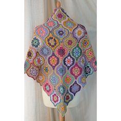 knit & crochet design
