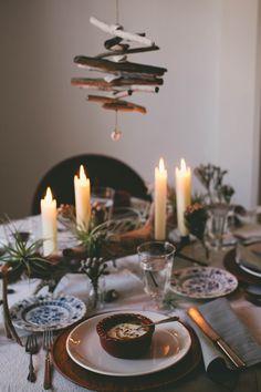 Of hearth and home Winter Christmas, Christmas Time, Xmas, Christmas Place, Rustic Christmas, Winter Holidays, Merry Christmas, Place Settings, Table Settings