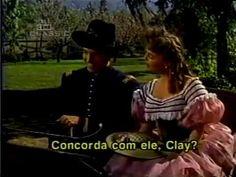 PAIXÃO E SANGUE (1948) - filme faroeste completo legendado com Susan Hay...