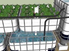 ▶ Aquaponic System Animation - YouTube