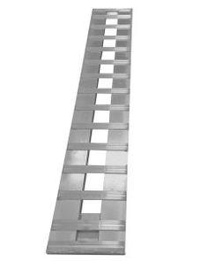 Maximum lb rated capacity PER ramp for low-clearance single vehicle car hauler trailers. Truck Ramps, Trailer Ramps, Car Hauler Trailer, Atv Trailers, Ramp Design, Aluminum Trailer, Camper Parts, Trucks, Oil Change
