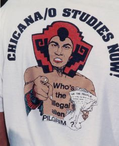 Chicana/o Studies Now! :: Latino Archives