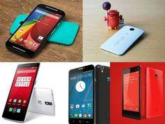 आज हर हफ्ते मार्केट में बहुत से स्मार्टफोन लॉन्च हो रहे हैं। ऐसे में स्मार्टफोन खरीदने वालों के सामने