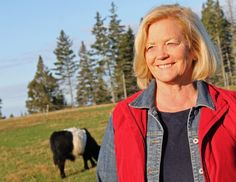 Faces & Visions of the Food Movement: U.S. Representative Chellie Pingree