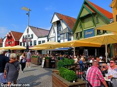 All the reasons to fall in love with Stavanger, Norway