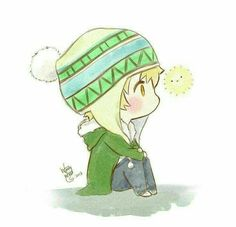 Chibi Yuki is adorable Me Anime, Girls Anime, Anime Chibi, Manga Anime, Anime Art, Kawaii Chibi, Anime Kawaii, Otaku, Akatsuki