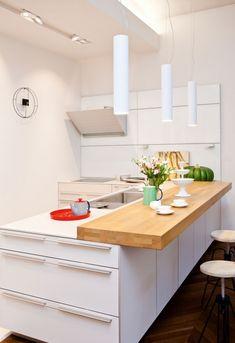 counter top idea Kitchen - Tag - Delta Light