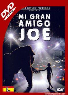 Mi Gran Amigo Joe 1998 DVDrip Latino ~ Movie Coleccion