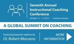 Jim Knight's Instructional Coaching Website. Lots of great resources!