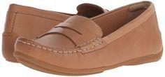 Amazon.com | Clarks Women's Doraville Nest Slip-On Loafer | Loafers & Slip-Ons