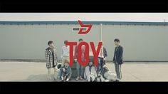 cool 블락비(Block B) - Toy (Official) Check more at http://trendingvid.com/music-video/%eb%b8%94%eb%9d%bd%eb%b9%84block-b-toy-official/