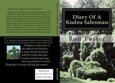 Diary Of A Kudzu Salesman (Prepper Reconstruction 2) by Ron Foster, http://www.amazon.com/dp/B00F3JC4AM/ref=cm_sw_r_pi_dp_OV7lsb04D5D8A