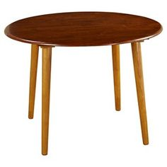 Florence Dining Table Oak - TMS