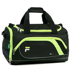 0223777b92 Carry your gear to the gym or to training in this compact design sport  duffel bag