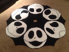30 The Nightmare Before Christmas | Jack skellington, Garlands and ...