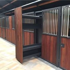 Genius hidden storage in horse stables | 14 Clever Things Every Horse Owner Should Know About